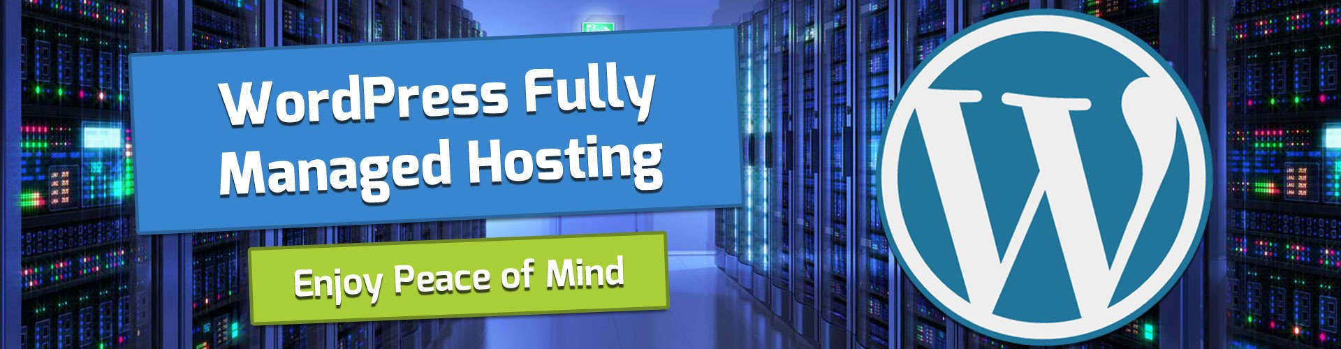 WordPress Managed Hosting