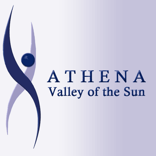 Athena Valley of the Sun